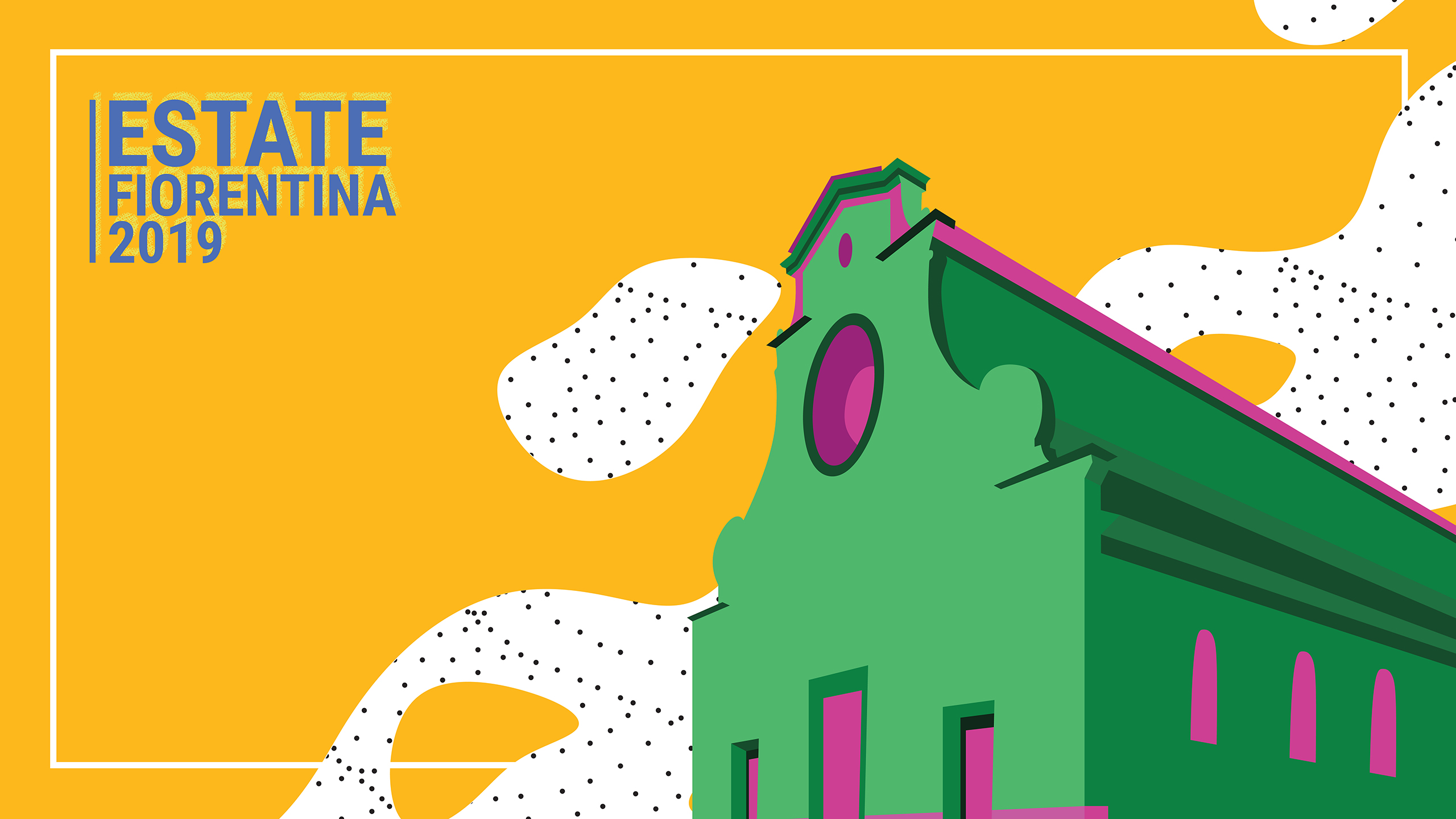 Santo Spirito Estate Fiorentina Luchadora
